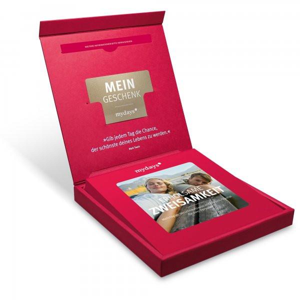 Mydays Geschenke  mydays mydays Magic Box Erholsame Zweisamkeit online