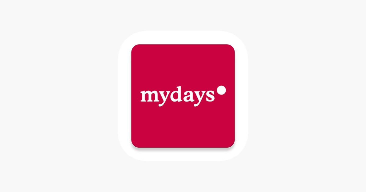 Mydays Geschenke  mydays –Geschenke & Erlebnisse im App Store