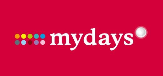 Mydays Geschenke  Geschenke