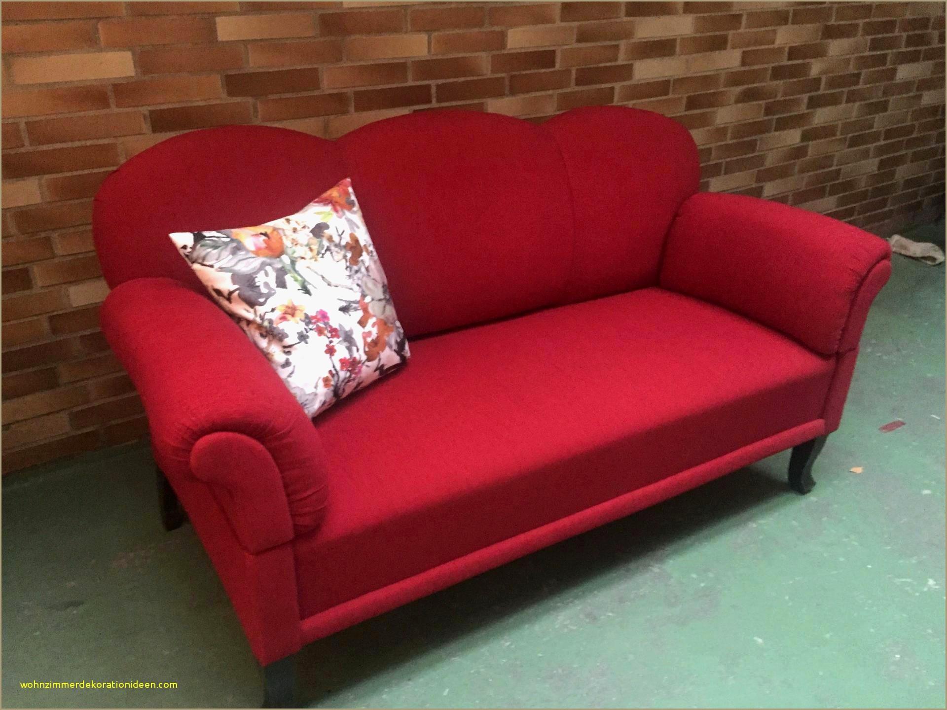 Das Rote Sofa Heute