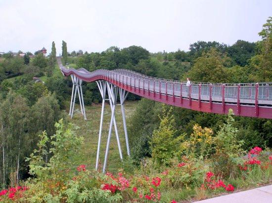 Neue Landschaft Ronneburg  Neue Landschaft Ronneburg Aktuelle 2019 Lohnt es sich