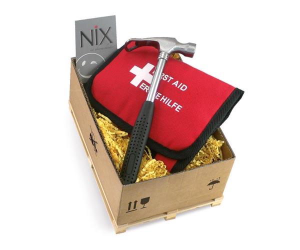 Nix Geschenke  Geschenke Für Handwerker