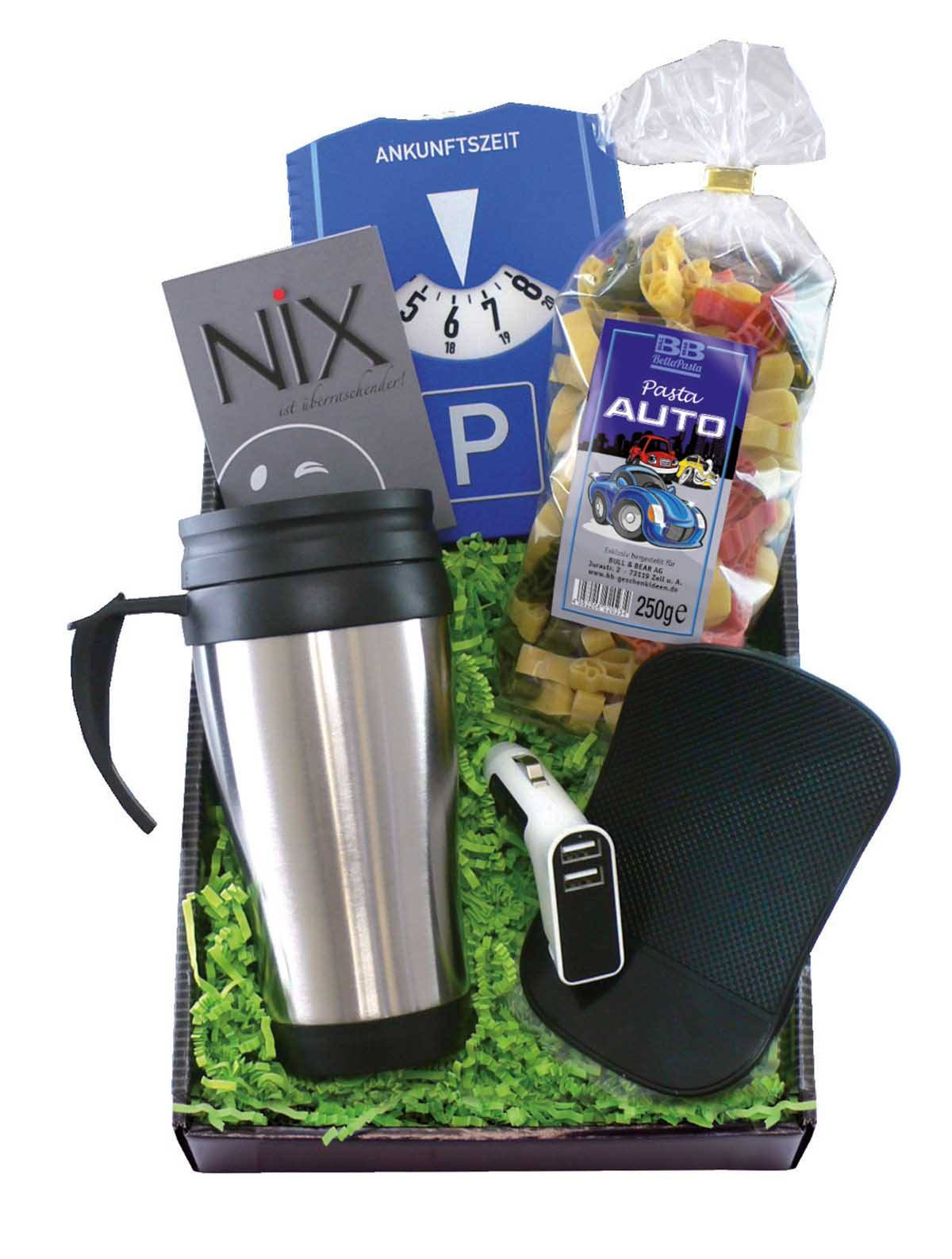 Nix Geschenke  NiX Geschenk Auto