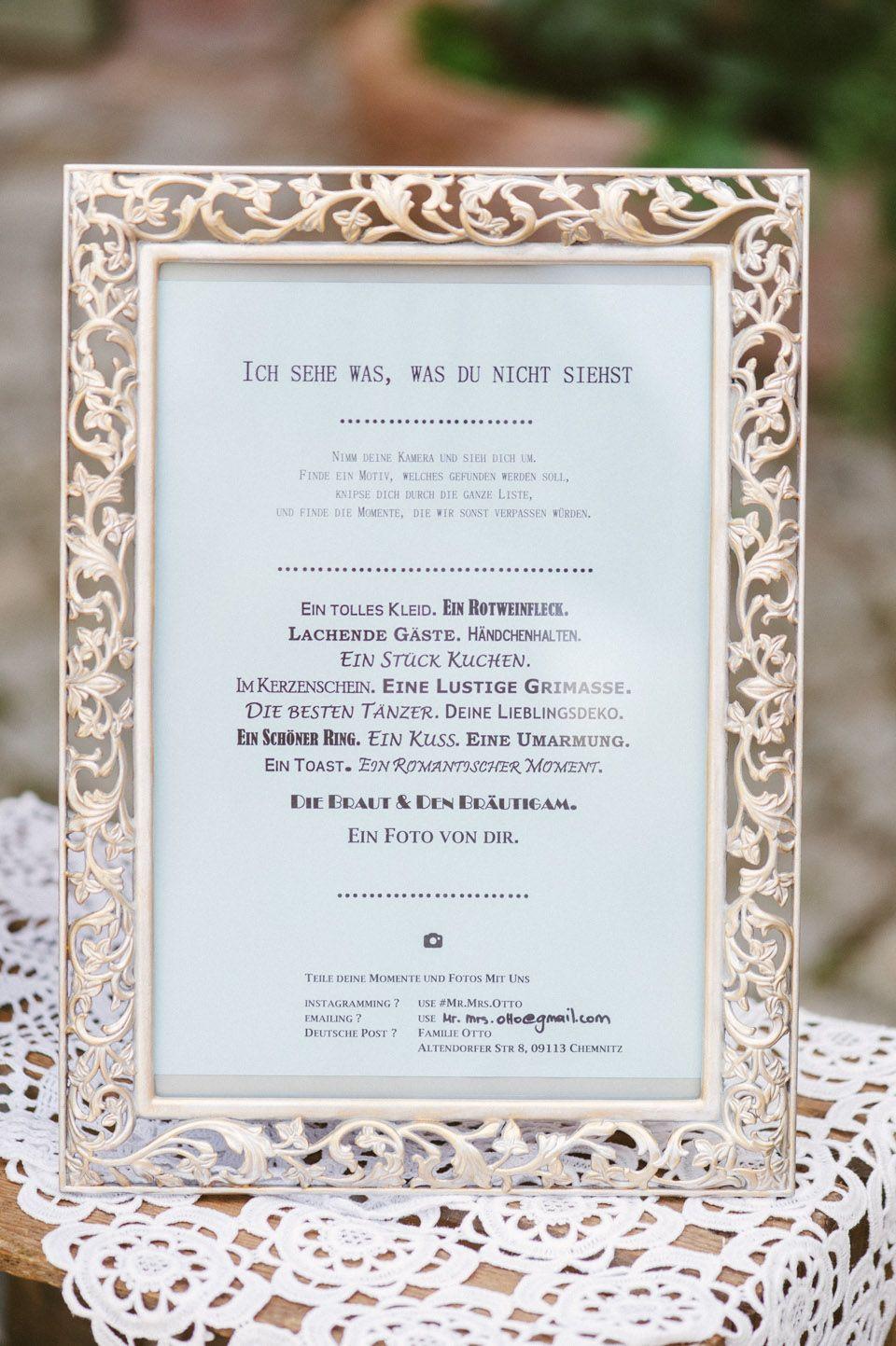 Notfallkörbchen Hochzeit Spruch  Sehr schöne umsetzung poster in 2019
