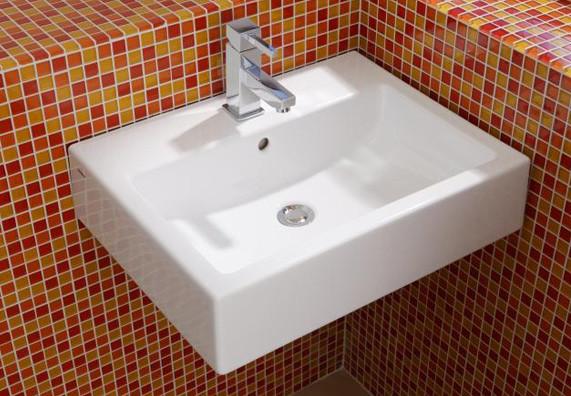 Obi Waschbecken  Was man über Waschbecken deren Wahl und Pflege wissen