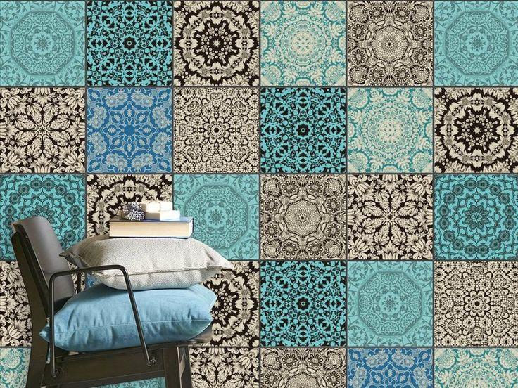 Orientalische Fliesen  Die besten 25 Orientalische fliesen Ideen auf Pinterest