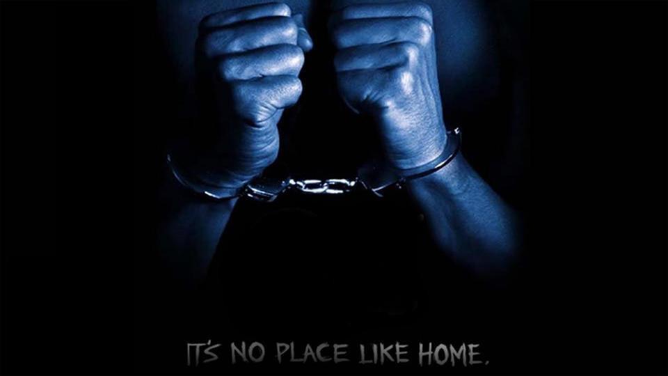 Oz Hölle Hinter Gittern Stream  Oz Hölle hinter Gittern Bild 2 von 14