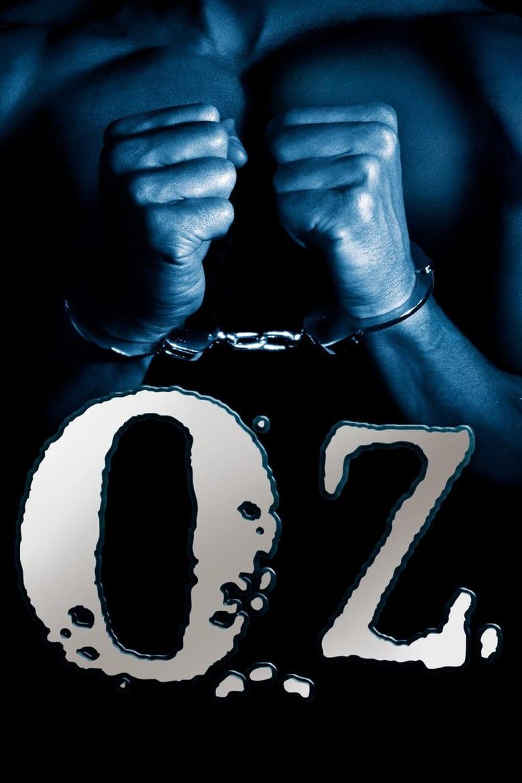 Oz Hölle Hinter Gittern Stream  Wer streamt Oz Hölle hinter Gittern Serie online schauen