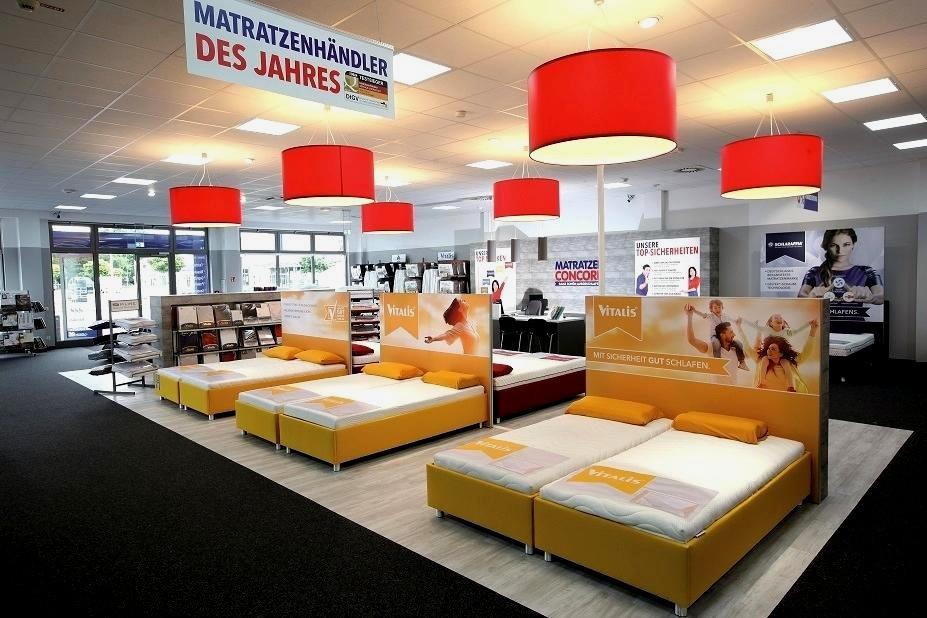 Paradies Betten  Para s Betten Fabrikverkauf Von Para S Matratzen Test