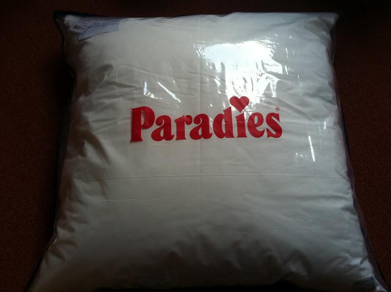 Paradies Betten  Produkttest Para s Betten