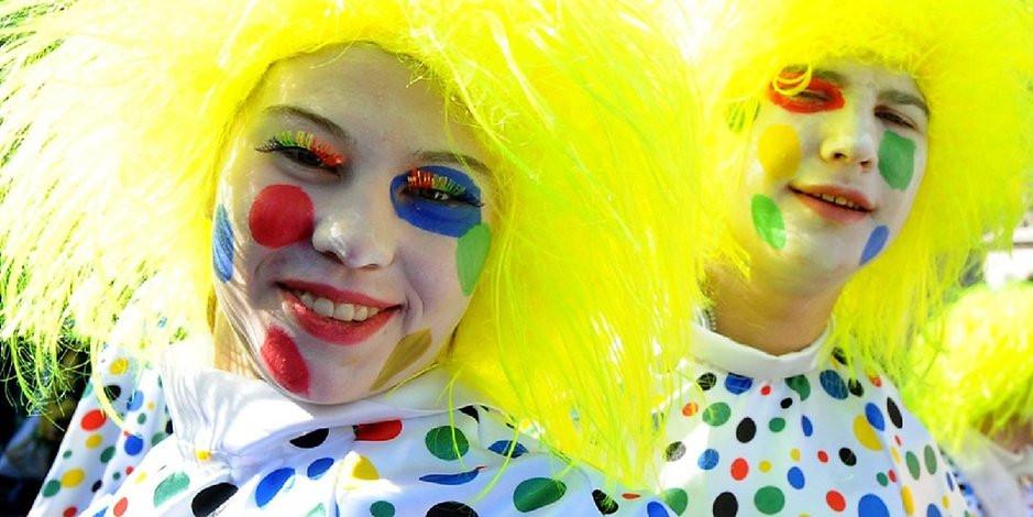 Pärchen Geschenke Selber Machen  Kostüme zum Selbermachen Witzige Karnevalskostüme für