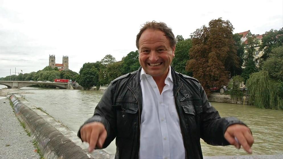 Pfarrer Schießler Hochzeit  Die 10 großen Fragen Pfarrer Schießler antwortet