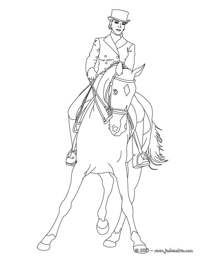 die besten ideen für pferde ausmalbilder dressur  beste