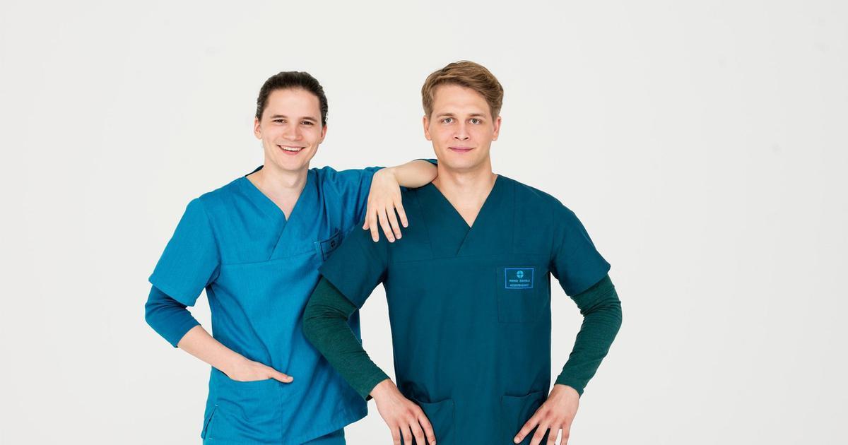 Philipp Danne Hochzeit Bunte  Stunde Null In aller Freundschaft – Die jungen Ärzte