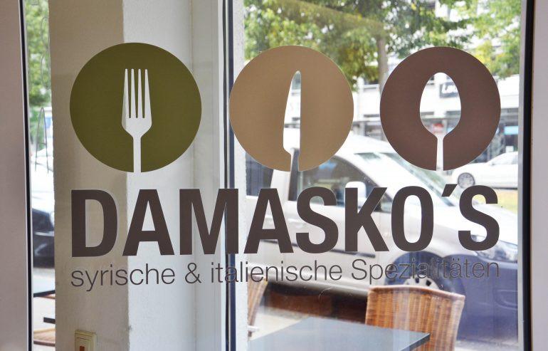 Pizza Haus Freiburg  Damasko s syrische und italienische Spezialitäten