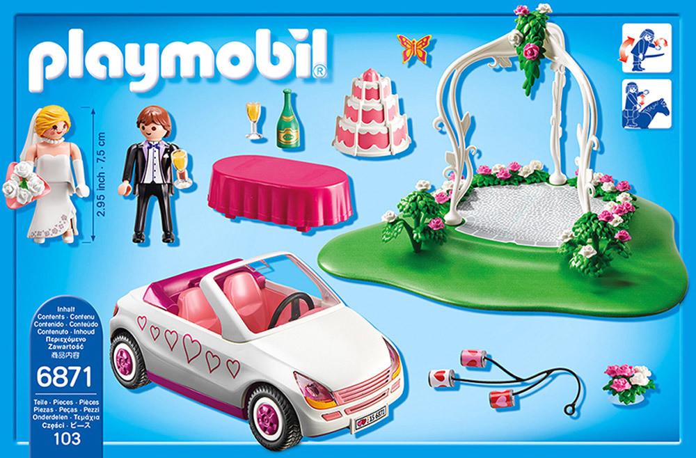 beste 20 playmobil hochzeit  beste wohnkultur