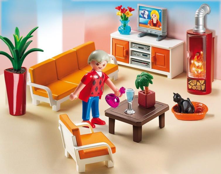 Playmobil Wohnzimmer  Playmobil Wohnzimmer Kauf und TestPlaymobil Spielzeug