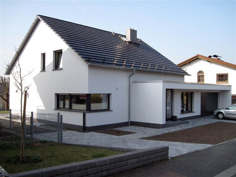 Pohlheim Hausen  Philipp Schardt Bauunternehmen