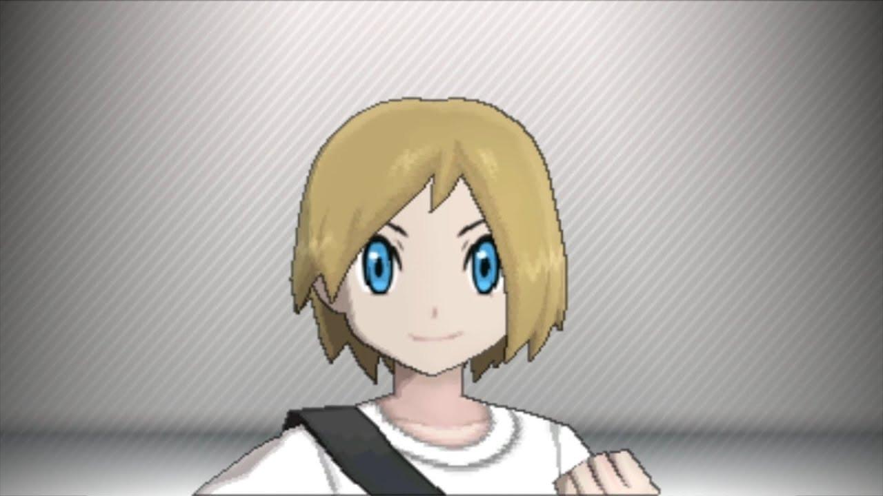 Pokemon Y Frisuren  Let s Play Pokemon X & Y Walkthrough Part 40 Neue
