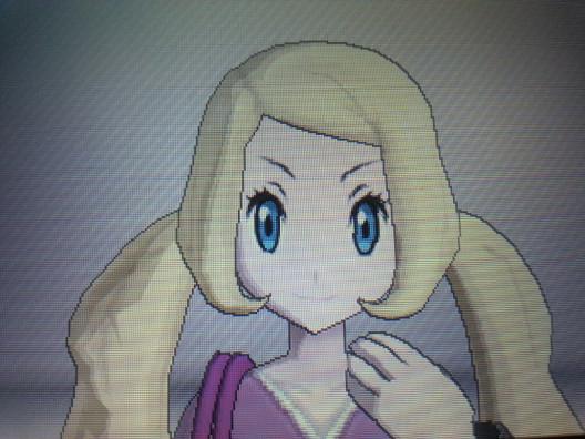 Pokemon Y Frisuren  Pokemon Xy Frisuren Liste yskgjt