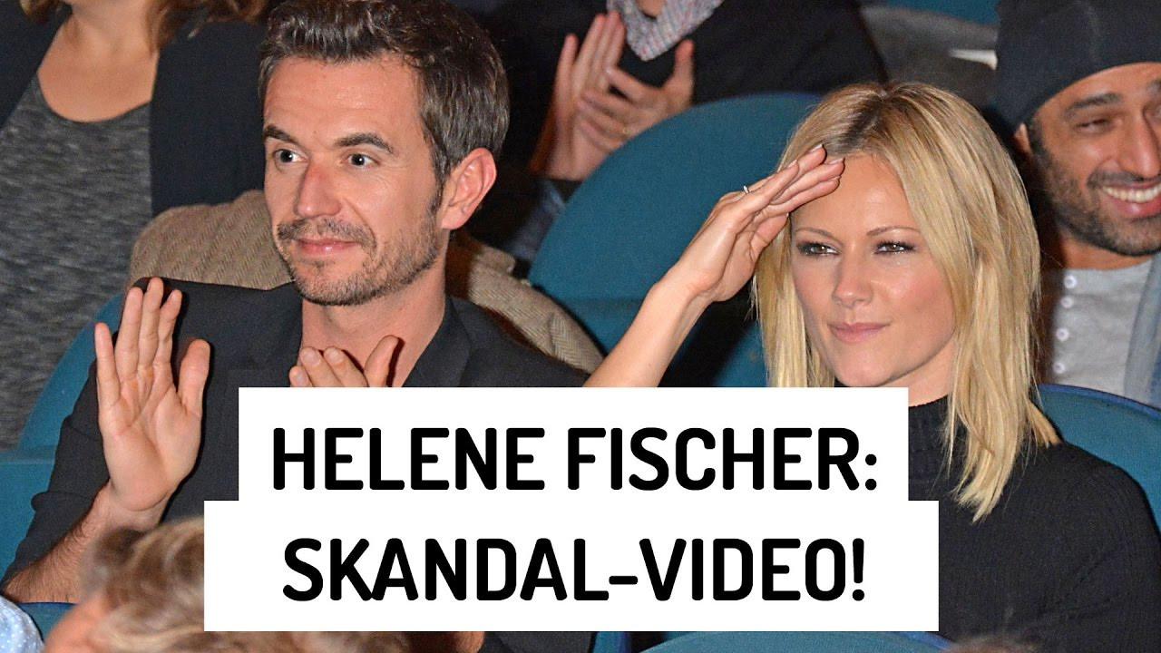 Porno Hochzeit  Helene Fischer Skandal Video von Florian Silbereisen