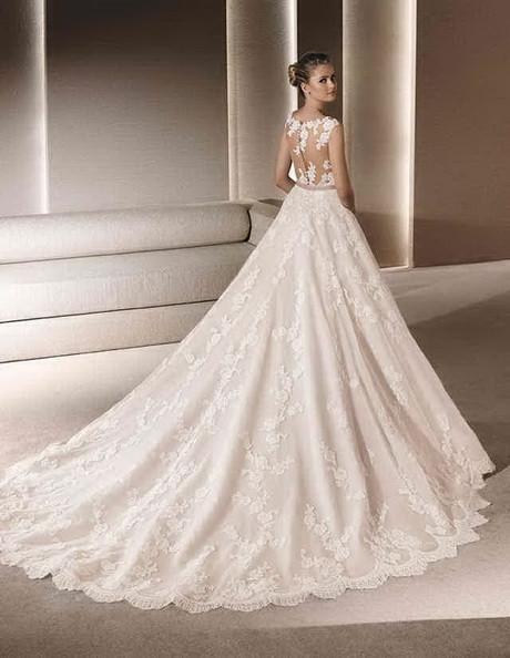 Prinzessinnenkleid Hochzeit  Damen kleider hochzeit