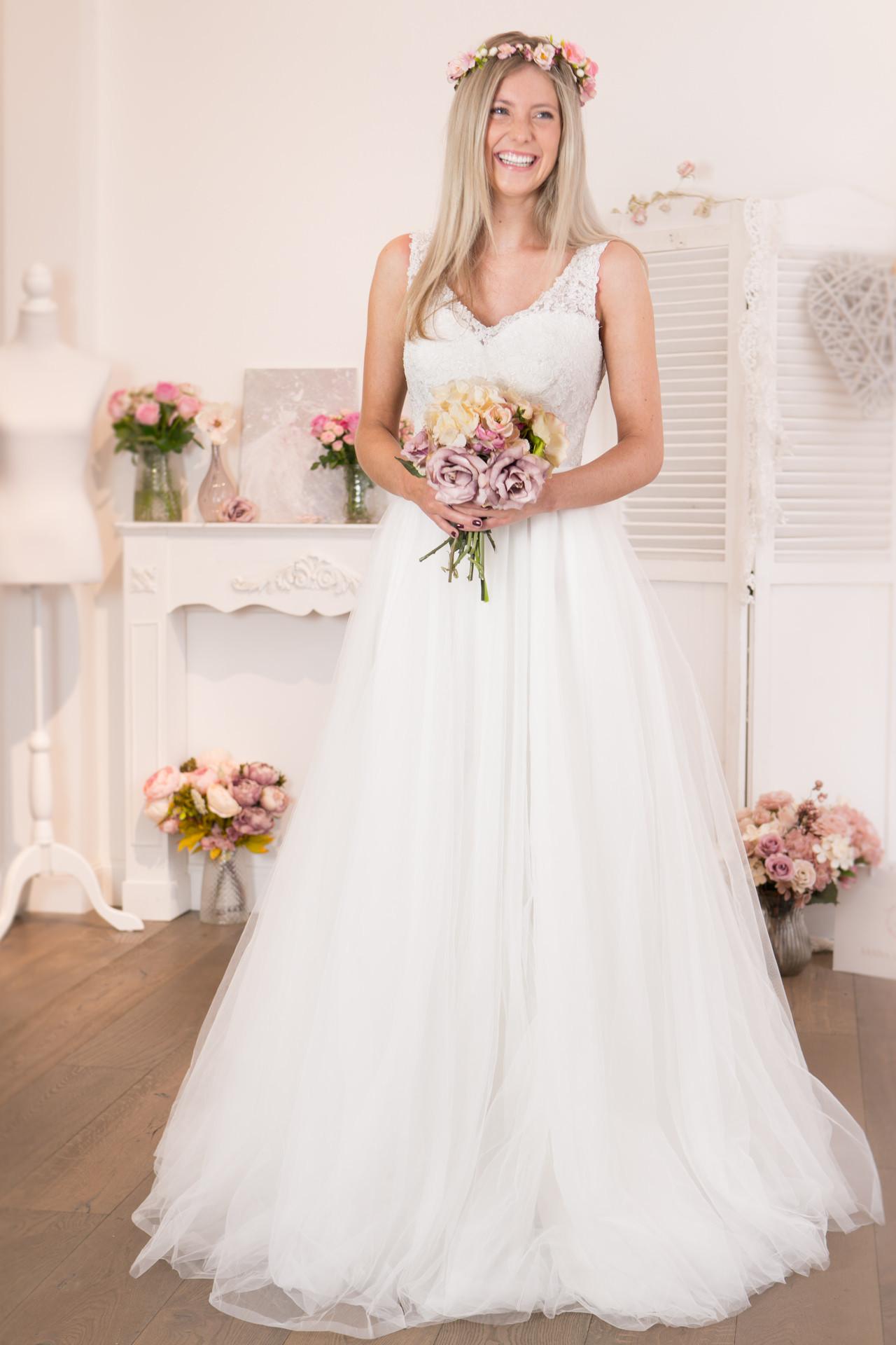 Prinzessinnenkleid Hochzeit  Hochzeitskleider & Vintage Brautmoden