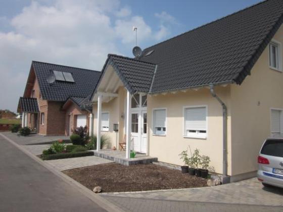 Privat Haus Kaufen  Freistehendes Niedrigenergiehaus von privat