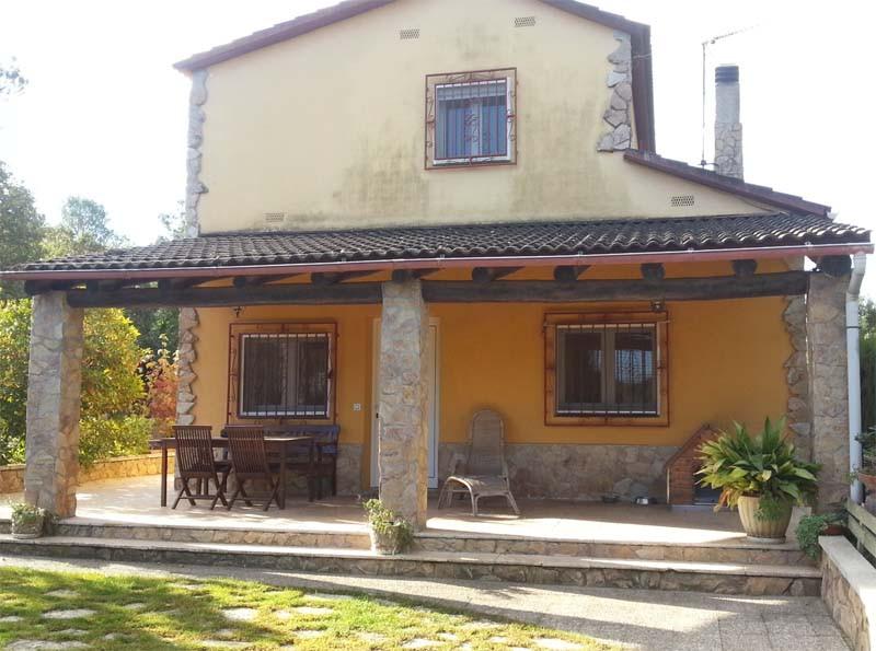 Privat Haus Kaufen  Haus Kaufen in Caldes de Malavella