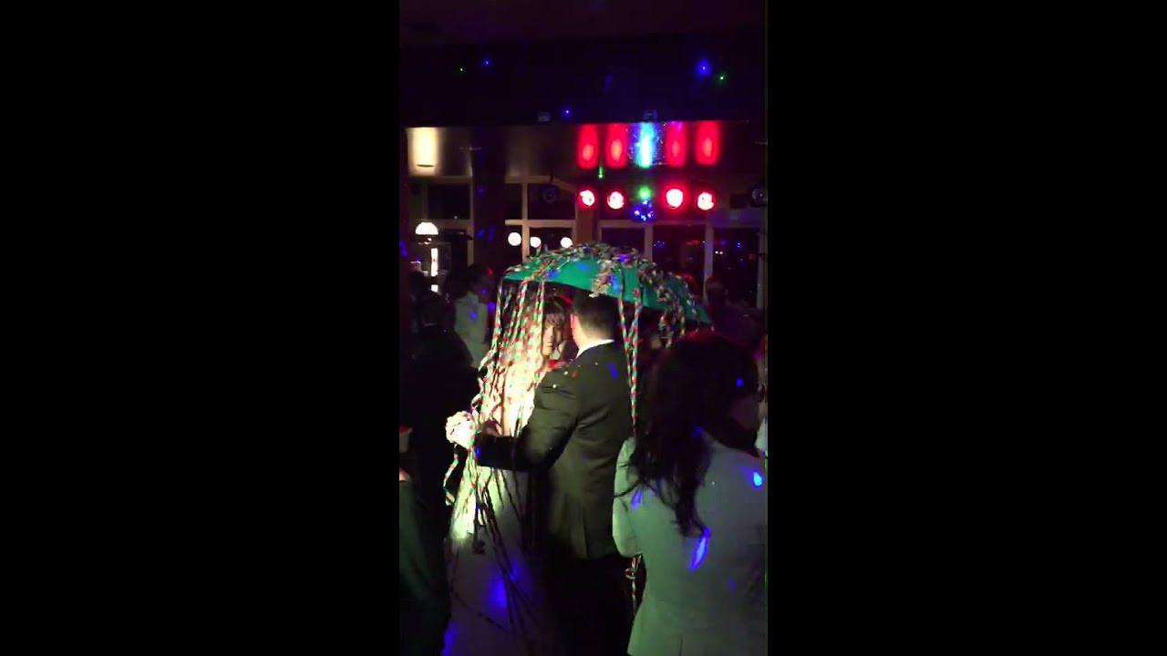 Regenschirmtanz Hochzeit  Regenschirmtanz Hochzeit