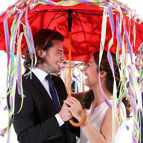 Regenschirmtanz Hochzeit  Regenschirm Tanz