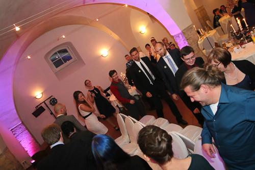 Reise Nach Jerusalem Hochzeit  Hochzeit auf Schloss Schkopau Blog von Dj Halle
