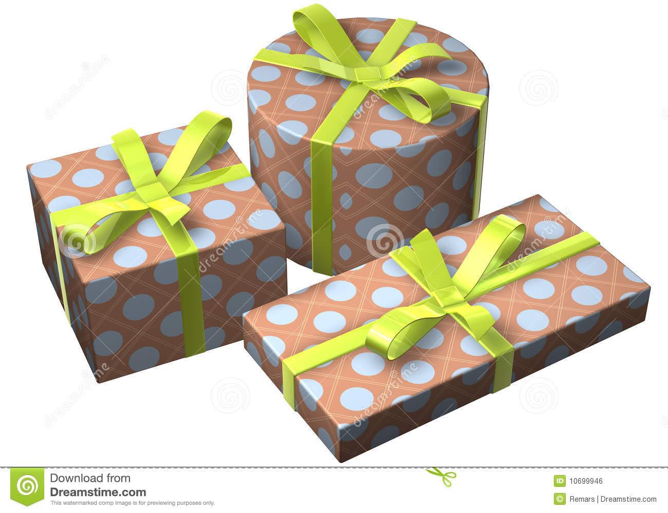 Retro Geschenke  Geschenke Retro stock abbildung Illustration von geben