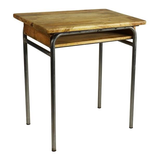 Retro Schreibtisch  Schreibtisch Retro Look Old School