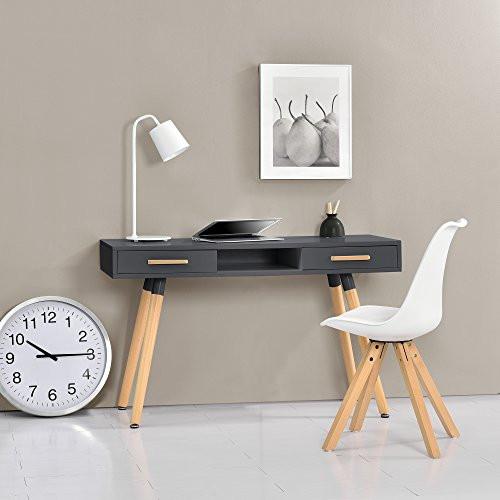 Retro Schreibtisch  Retro Schreibtisch – Skandinavische Möbel