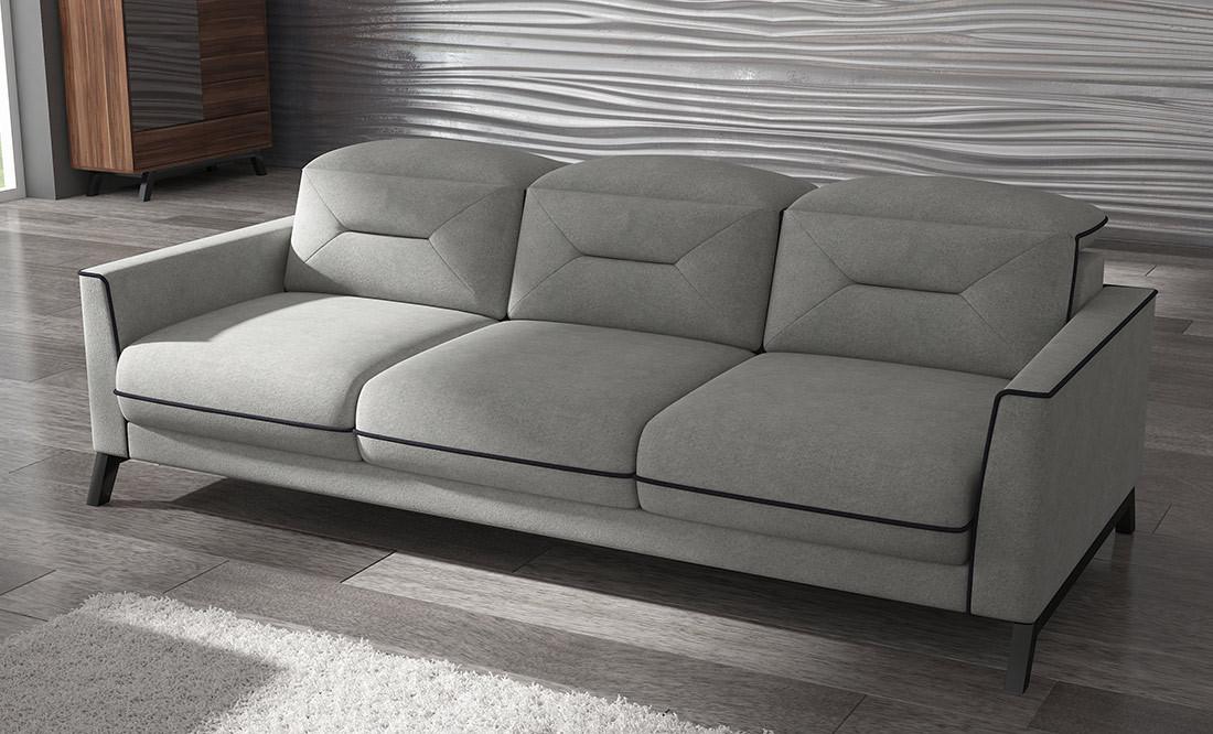 Retro Sofa  Stylized upholstered furniture Retro 60
