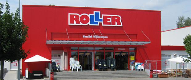 Roller Frankfurt Möbel