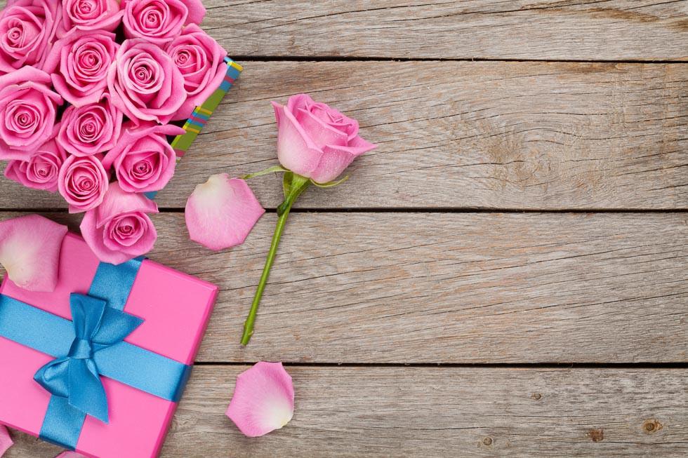 Rosenhochzeit Geschenke  10 Hochzeitstag Rosenhochzeit Bedeutung Geschenkideen