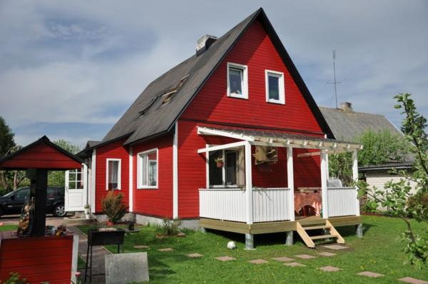20 Besten Ideen Rotes Haus Fn - Beste Wohnkultur