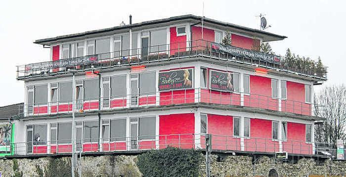 Rotes Haus Friedrichshafen  20 Ideen Für Rotes Haus Friedrichshafen – Beste Wohnkultur