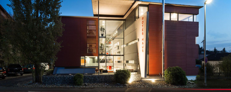 20 Der Besten Ideen Für Rotes Haus Friedrichshafen - Beste
