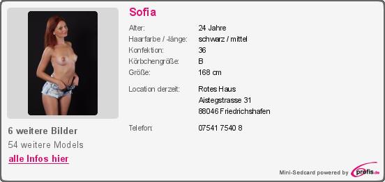 Rotes Haus Friedrichshafen  Sofia Rotes Haus Bordell in Friedrichshafen