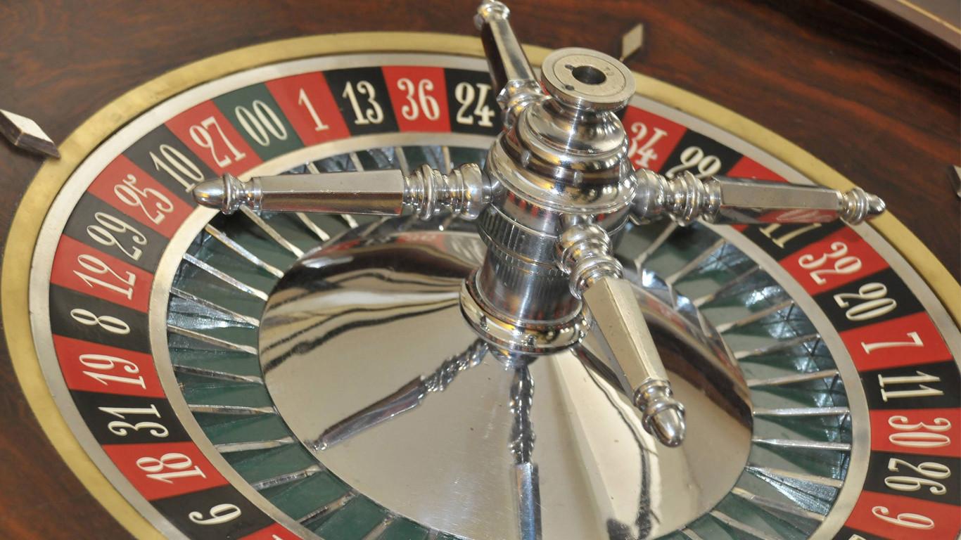 Roulette Tisch Fur Zuhause