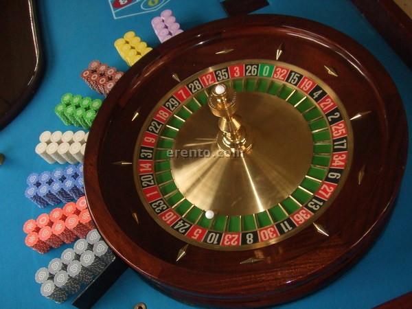 Roulette Tisch Mieten Frankfurt