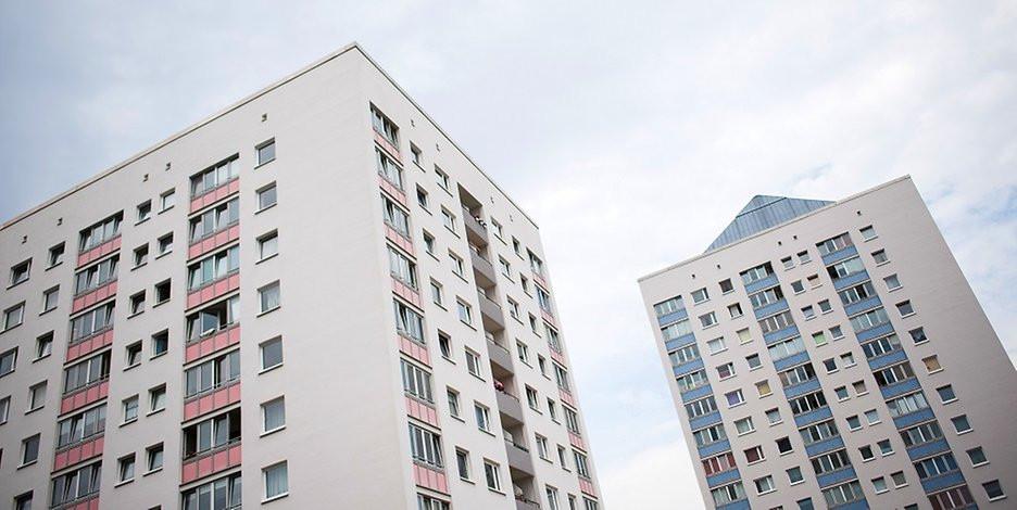 Saga Wohnungen Hamburg  Hamburg Wohnungsbau schwieriger Saga will 2000 neue