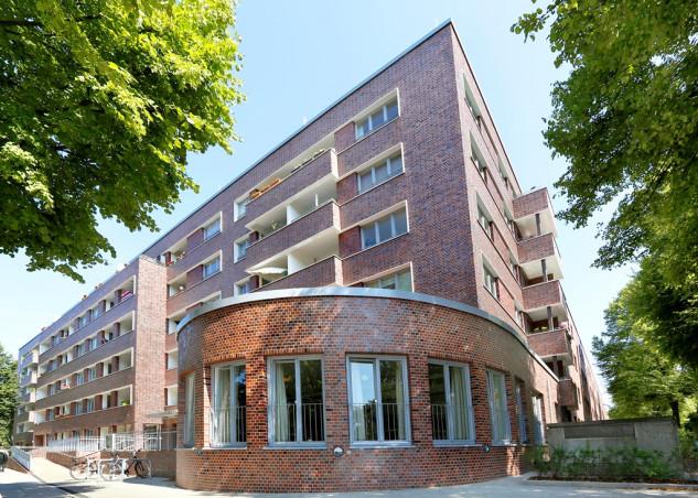 Saga Wohnungen Hamburg  SAGA Unternehmensgruppe wirtschaftlicher Erfolg und