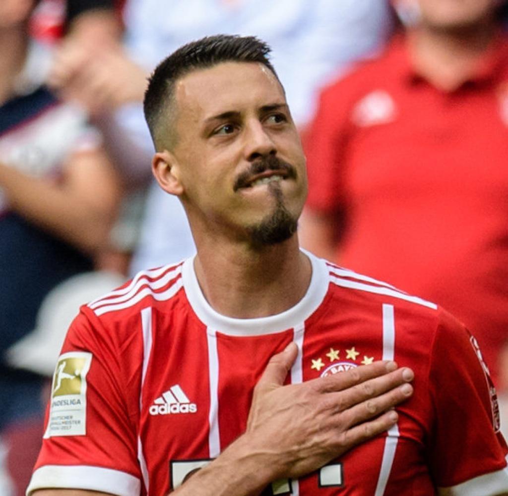 Sandro Wagner Hochzeit  FC Bayern München News & Infos zum FC Bayern WELT