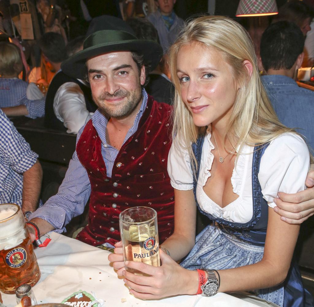 Sandro Wagner Hochzeit  Roman Rummenigge Hochzeit