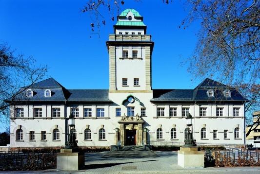 Sanitär Darmstadt  Sanierung und Erweiterung des Stadtbades in Darmstadt