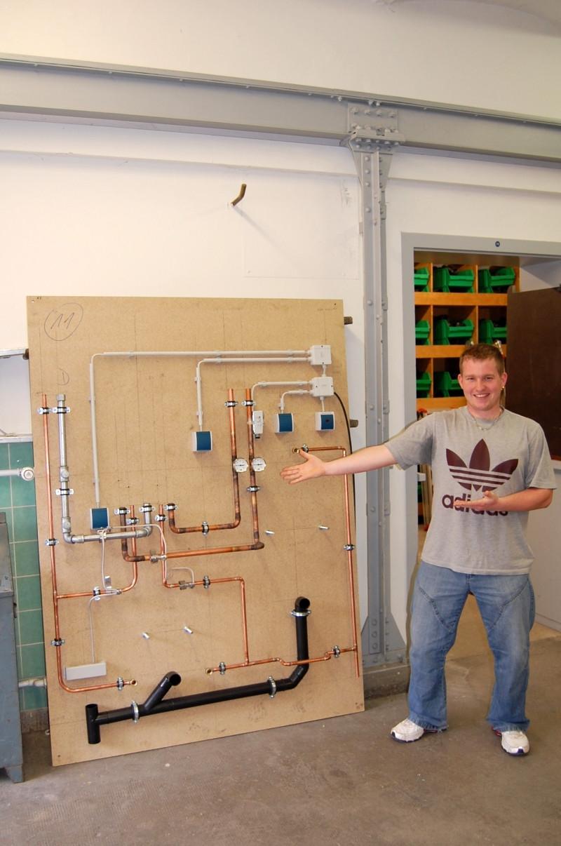 Sanitär Darmstadt  Ausbildung Saniel – Technische Universität Darmstadt